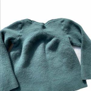 Madewell Wool Sweater Large